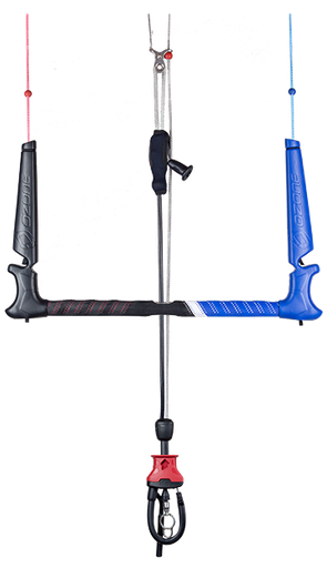 [BARCONV45023] Ozone Contact water V4 Bar (50cm, 23m)