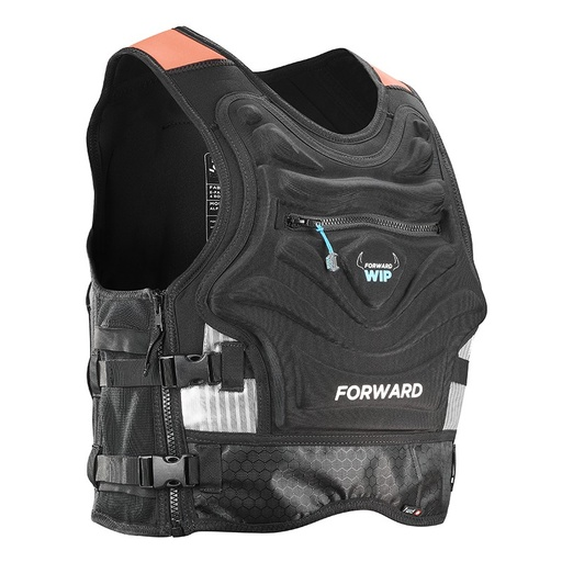 Forward Sailing Impact Vest