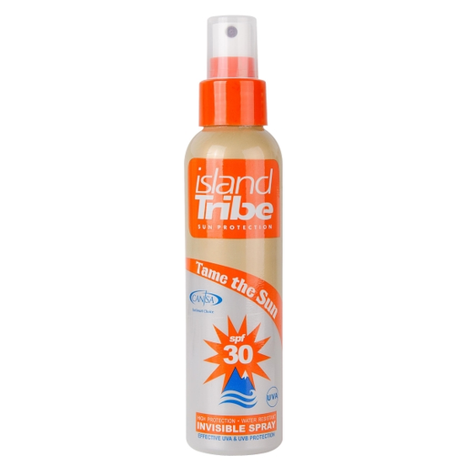 [IT420219] Island Tribe SPF30 Clear Gel Spray 125ml