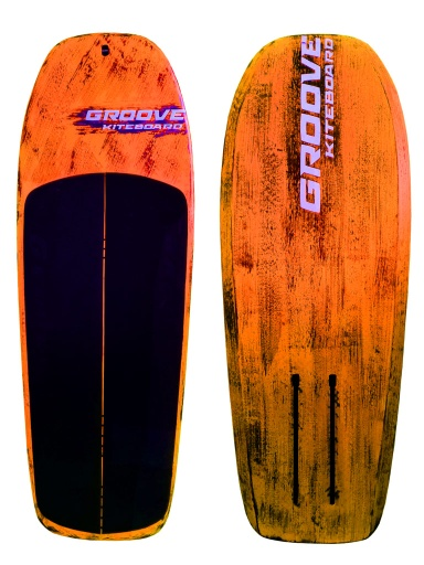 Groove Kiteboards Skate Carbon